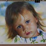 Оригинальный подарок портрет по фото на заказ Киев Харьков Днепр Сумы Одесса