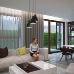 3D-визуализация интерьера дома